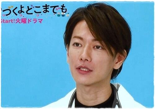 佐藤健恋はつづくよどこまでもの髪型!オーダー&セットを画像で解説
