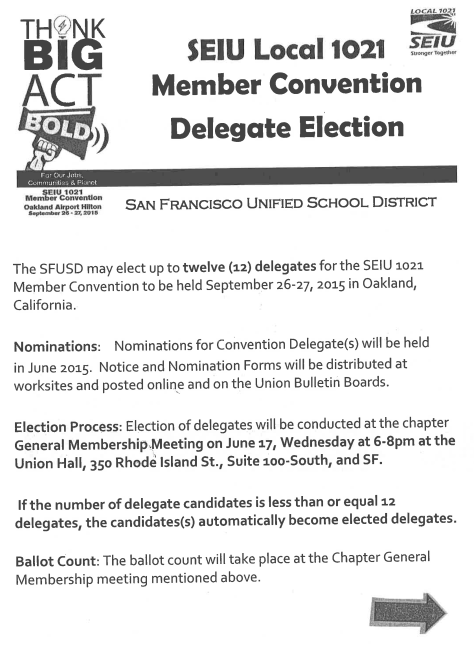 convention-flyer