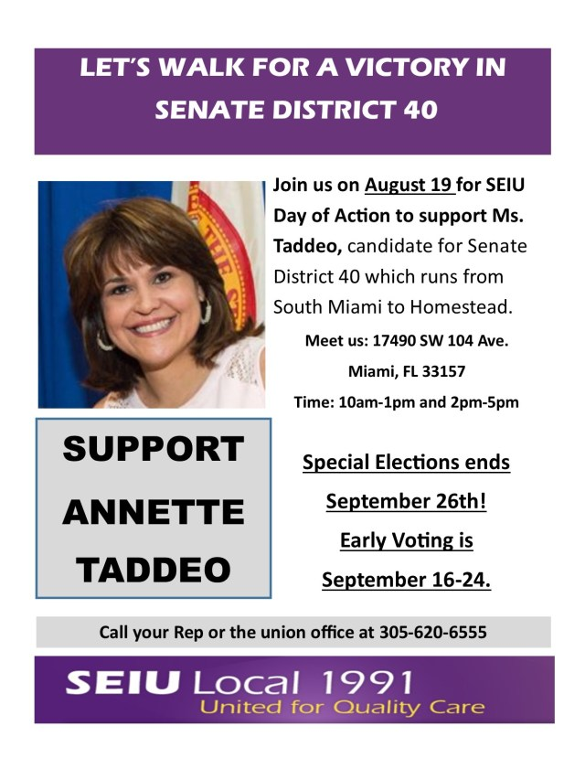 Updated Flyer Annette Taddeo Desiree (002)