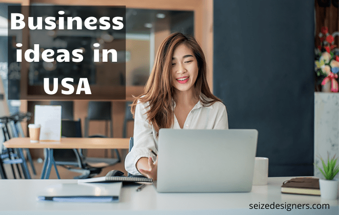 30 Best Business Ideas in USA With Low Investment