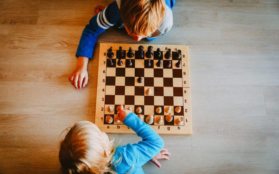 Raising Boys Versus Girls