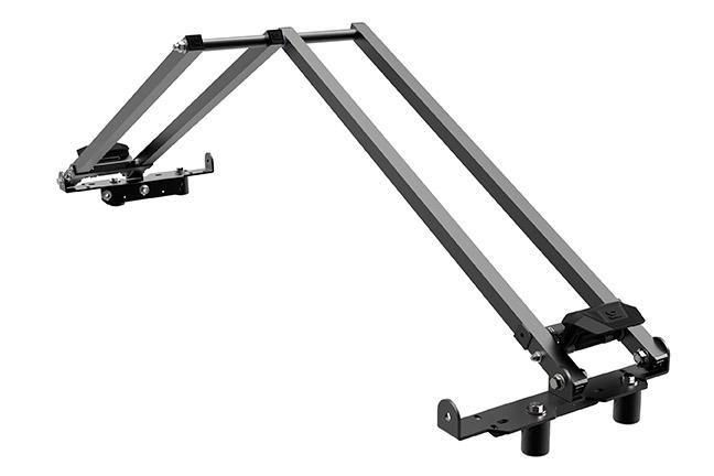 Armory X-Rack – John Deere Full Size Gator