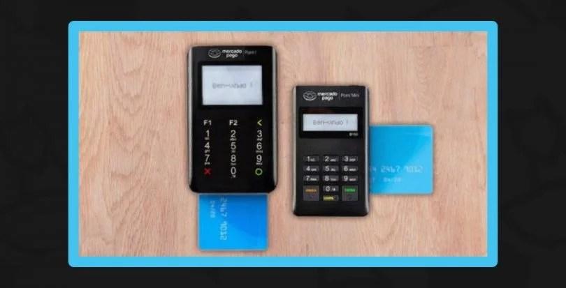 Comparativo entre as principais Máquinas de Cartão e suas taxas 2