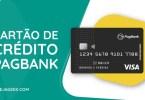 Cartão de Crédito PagBank do PagSeguro