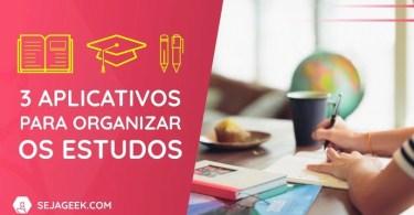 Apps para Organizar os Estudos