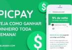 Como ganhar dinheiro com o PicPay