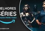 Melhores Séries da Amazon Prime Video