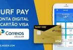 Conta Digital Surf Pay