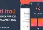 Iti um novo App de Pagamentos