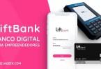 LiftBank Banco Digital para Empreendedores