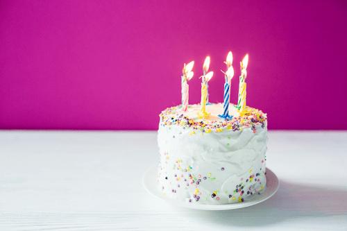 aniver Eu aos 31 anos: expectativa x realidade