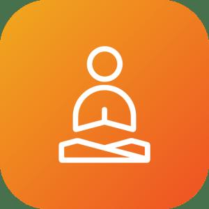 app-android-ios Testei o aplicativo Meditação Natura! [Avaliação completa]