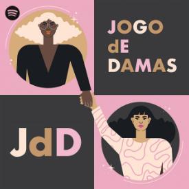jogo-damas 9 podcasts brasileiros que você precisa conhecer [minhas indicações]