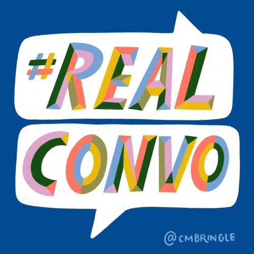 ColleenBringle Instagram e a campanha #RealConvo sobre saúde mental