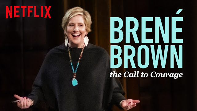 brene-brown-netflix 7 aprendizados do especial da Brené Brown na Netflix