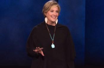 7 aprendizados do especial da Brené Brown na Netflix
