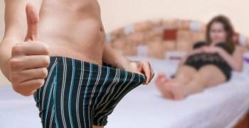 O Tamanho do Penis Importa? Como ter um pênis maior?