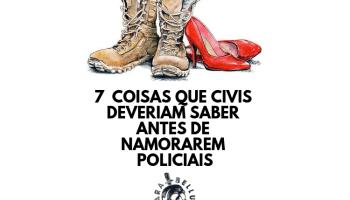 Comando da Polícia Militar havia proibido pedido durante Parada LGBT