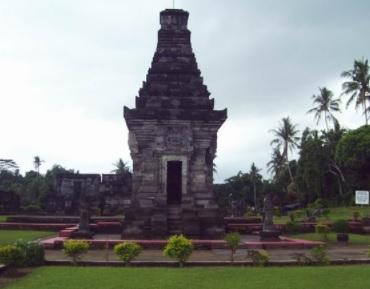 Sejarah Candi Penataran Blitar Jawa Timur Paling Lengkap