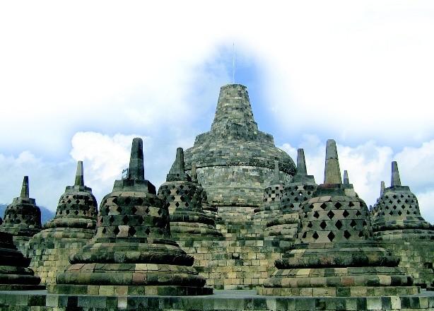 KERAJAAN HINDU  BUDDHA  sejarahpgs
