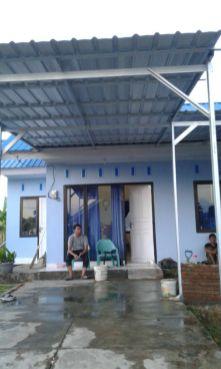Jasa Pasang Kanopi Baja Ringan Makassar