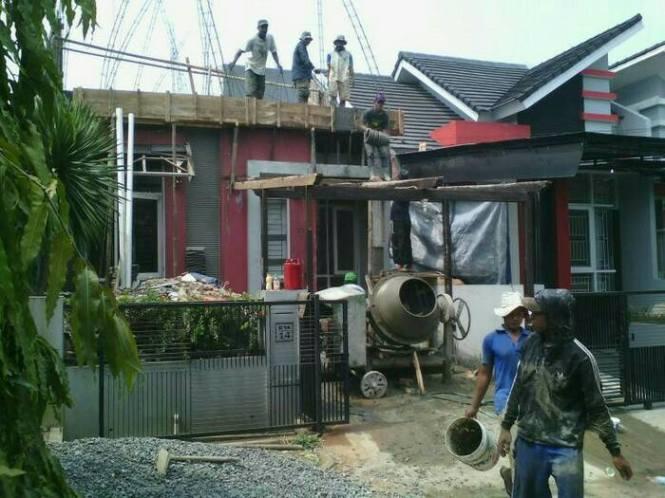 Spesialis  Renovasi dan Bangun Rumah di Kepulauan Selayar