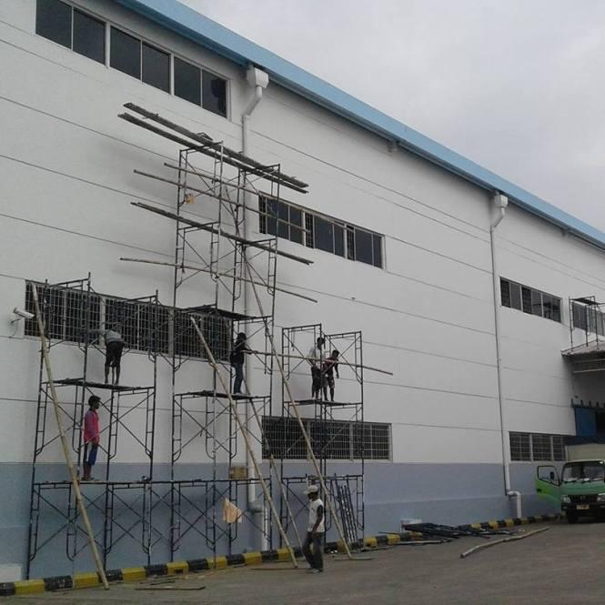 Spesialis  Renovasi dan Bangun Rumah di Sengkang