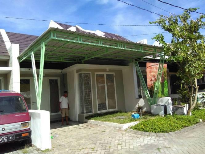 Jasa Pembuatan Kanopi Di Makassar