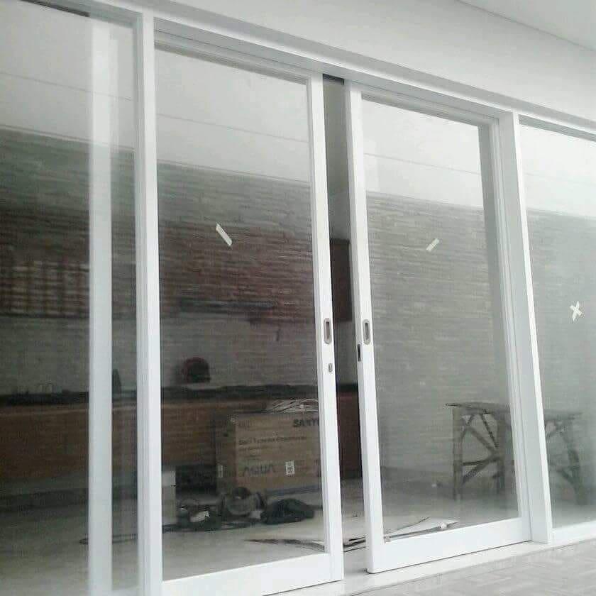 jasa jendela aluminium
