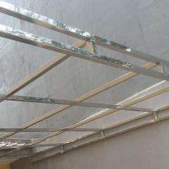 Harga Rangka Baja Ringan Manado Ahli Pasang Atap Tlp 0852 9943 6981