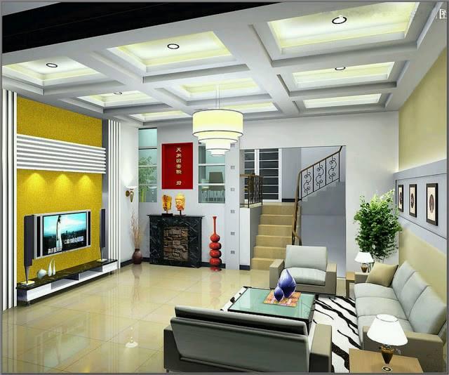 Desain Interior Rumah  Mempawah