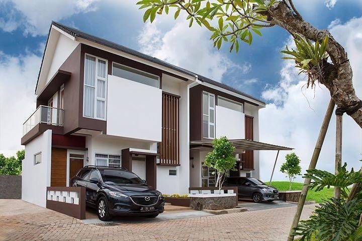 Desain Interior Rumah  Banjarnegara