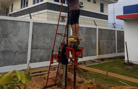 Jasa Tukang Sumur Bor di Aceh Utara