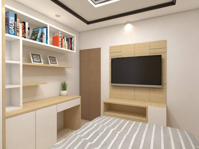 Jasa Desain Interior  di Buranga