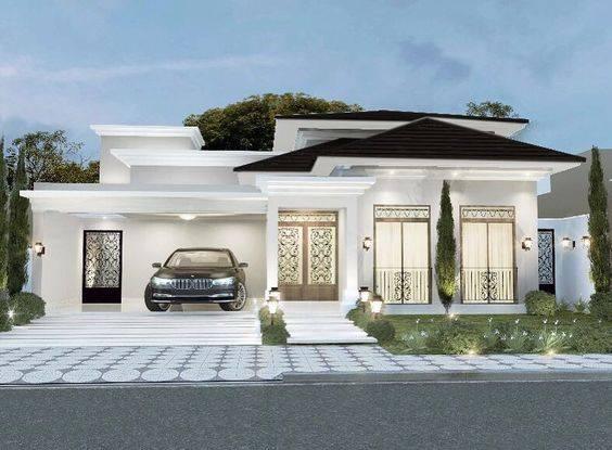 Jasa Desain Arsitek  di Halmahera Utara