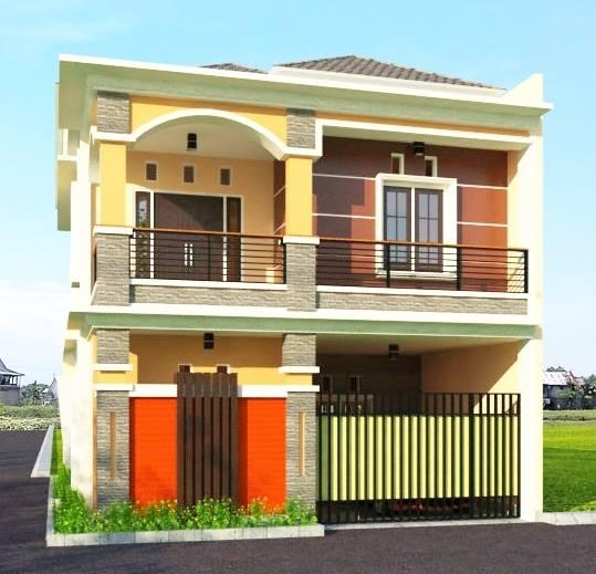 Desain Arsitek Rumah   Nduga