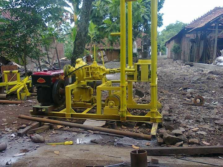 Jasa Pembuatan Sumur Bor   Burmeso