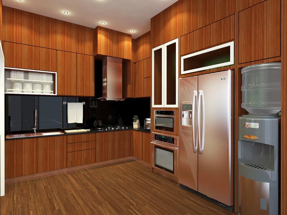 Tukang Pembuat Kitchen Set    Keerom