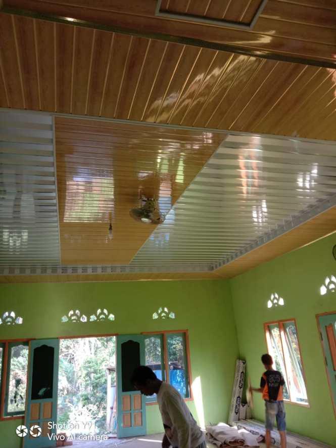 Jual Plafon PVC Hulu Sungai Tengah