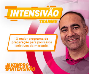 Intensivão Trainee