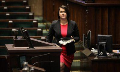 Anna Siarkowska fot. Kancelaria Sejmu - Rafał Zambrzycki