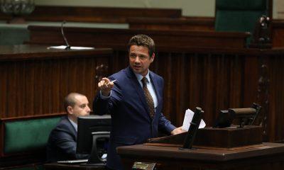 Rafał Trzaskowski/fot. Rafał Zambrzycki/Kancelaria Sejmu