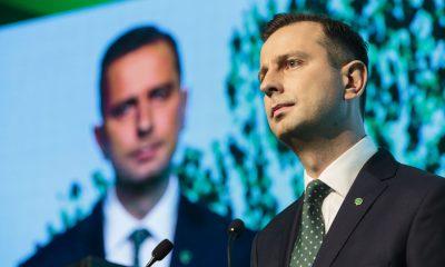 Władysław Kosiniak-Kamysz/Fot. PSL/Flickr/Domena publiczna