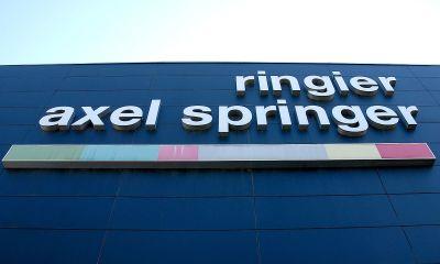 Ringier Axel Springer/Fot. Živojin Al Amudi/CC BY-SA 4.0/Wikimedia Commons