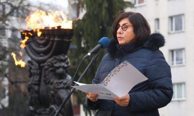 Anna Azari/Fot. M. Józefaciuk/Kancelaria Senatu/CC BY-NC-ND 2.0/Flickr