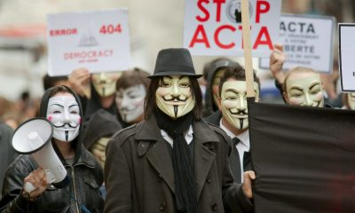 ACTA/Fot. Frédéric BISSON/CC BY-SA 2.0/Flickr