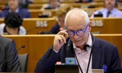 Michał Boni/Fot. Michał Boni/Facebook