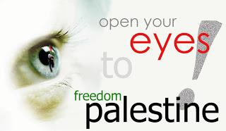 Keajaiban di Jalur Gaza - Palestina Part 1