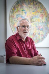 Walter Strasser zu Lernlandschaften