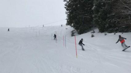 Snowboard 02